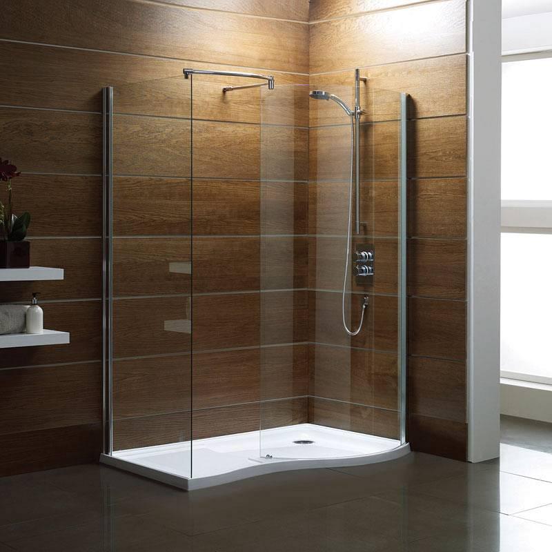 Kara plumbing plumbing maintenance for Bathroom shower enclosures ideas